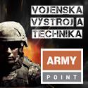 Armyshop ArmyPoint.cz