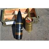 Maketa Nb 152mm - 43 OF tréningový