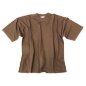 US tričko s krátkým rukávem