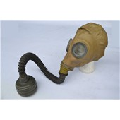 Ochranná ( plynová ) maska SchM-41