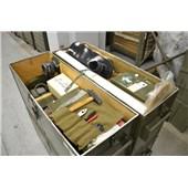 Filtroventilační zařízení FVZ-100