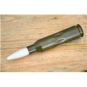 Maketa náboje 14,5mm tréningový