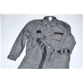 Oblek pracovní pro hasiče