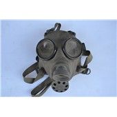 Ochranná ( plynová ) maska vz. 38