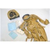 Oděv ochranný OPCH-90