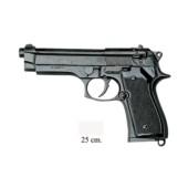 Replika pistole Beretta 9 mm