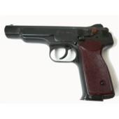 Pistole APS Stečkin 9 mm Makarov, znehodnocená