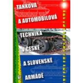 Tanková a automobilová technika