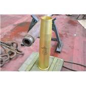 Maketa vodního náboje 130 mm