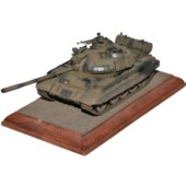 Model tanku T-55 AM
