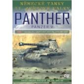 DVD PANTHER