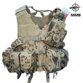 Vesta taktická Special Force pouštní MMB
