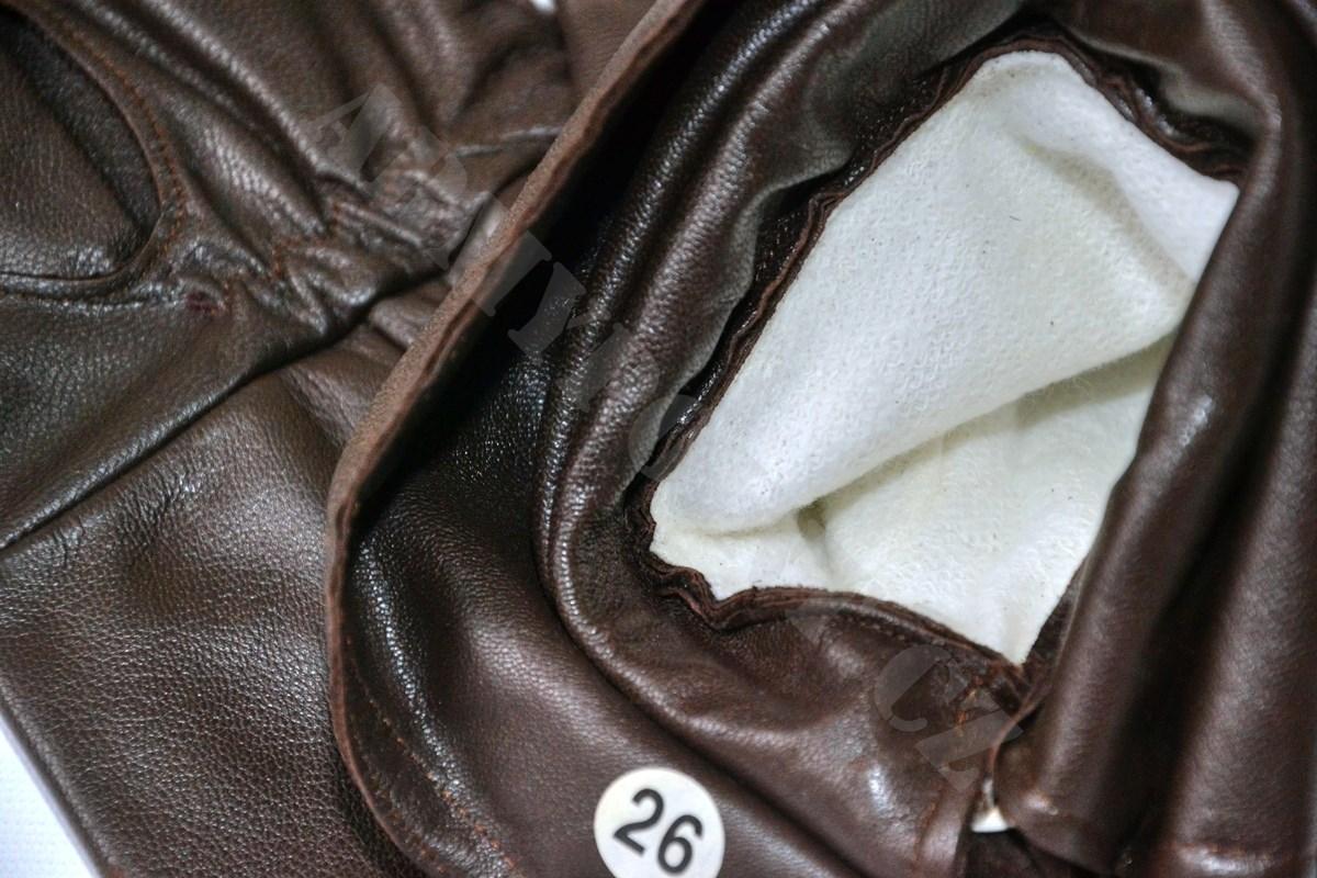 ... Rukavice kožené výsadkářské  Rukavice kožené výsadkářské 37476c89ec