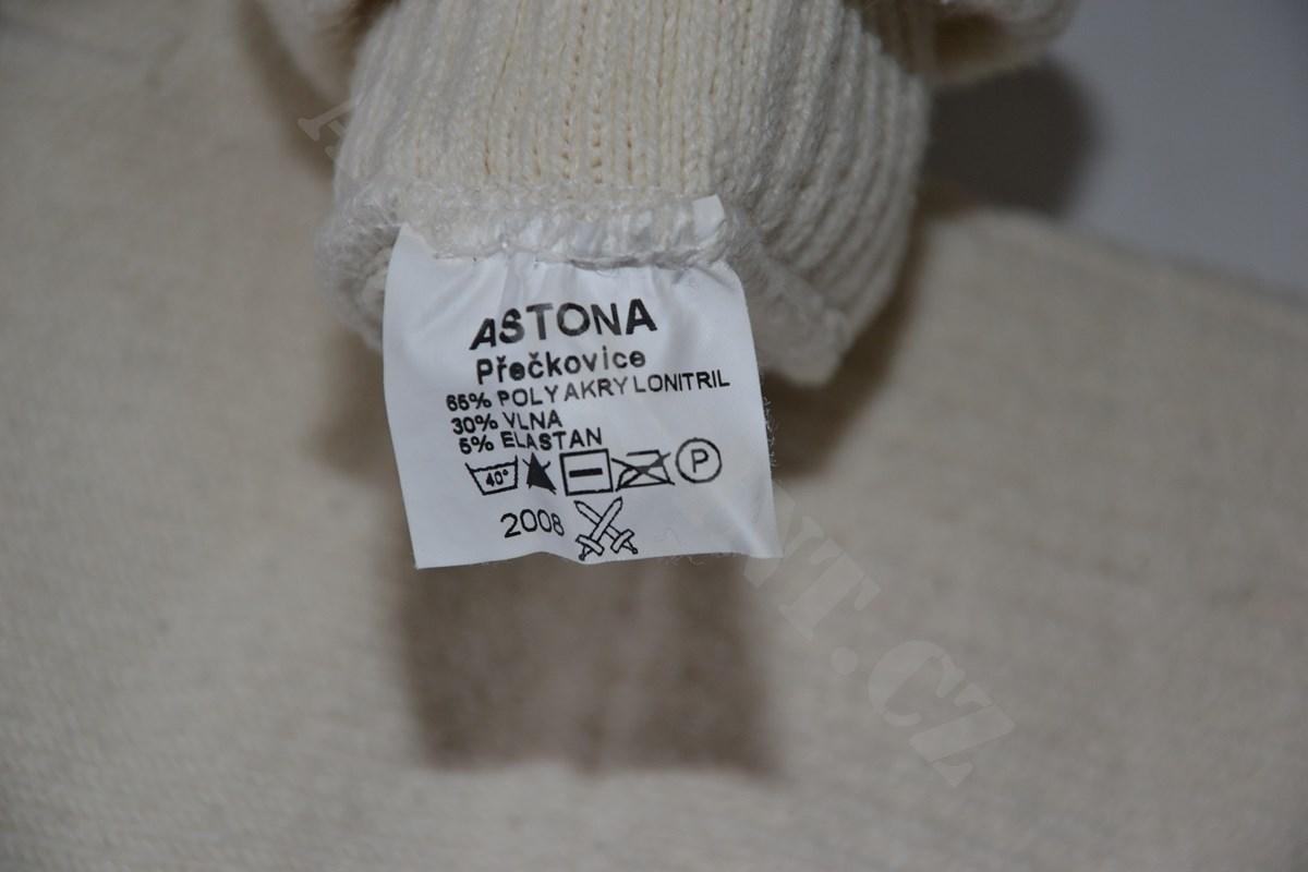 5d1a8a7cac8 ... Rukavice zimní bílé
