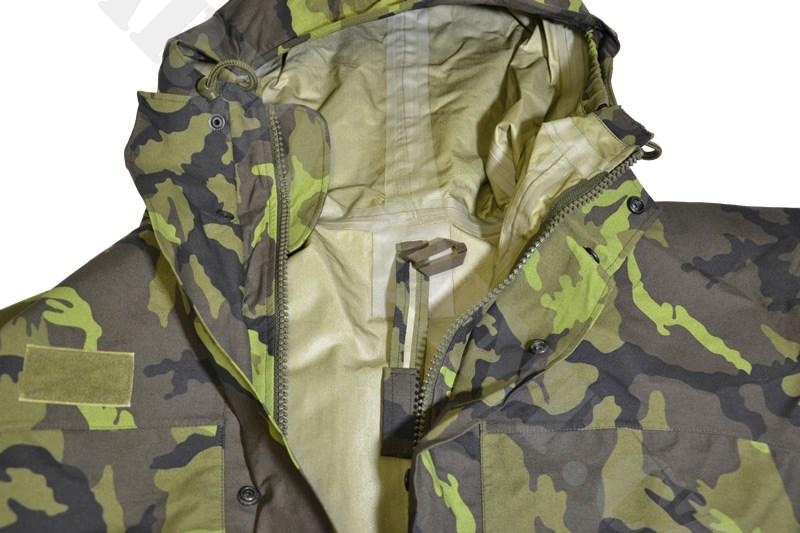 9655688f0 Blůza maskovací ECWCS | Armyshop, vojenská výstroj, znehodnocené ...