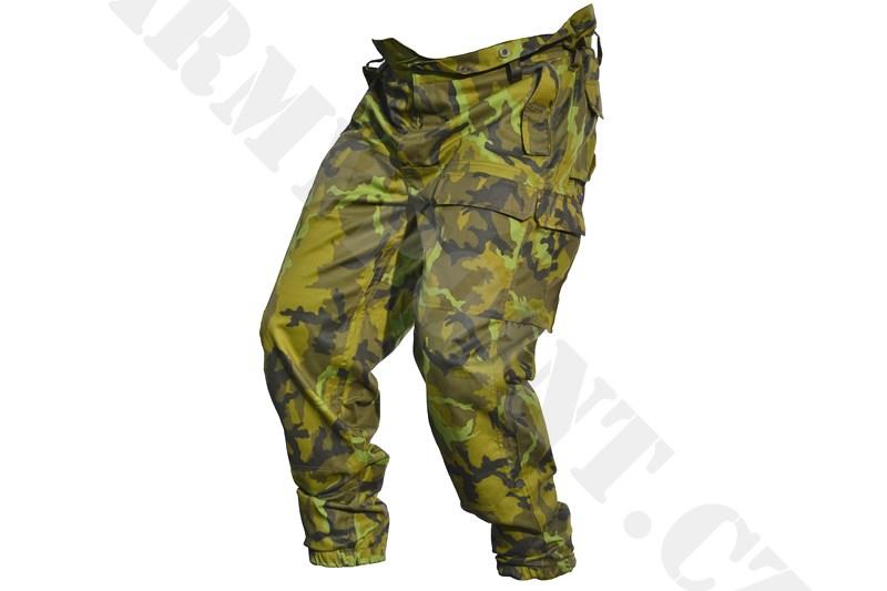 Kalhoty vzor 95  1cafe505d4