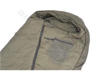 Pytel spací pro průzkumníky zimní 07