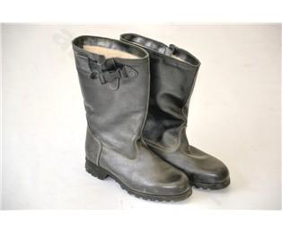 Boty 90 zimní