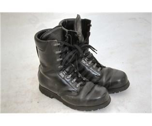 Boty polní 2000 zimní použité