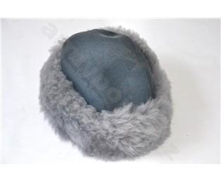 Čepice 97 zimní modrá pro ženy