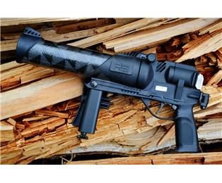 Neletální zbraň KRAKEN SF1