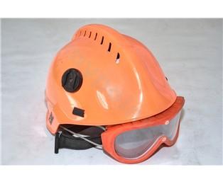 Přilba Gallet F2 M ( pro hasiče )