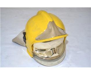 Přilba ochranná Gallet DRÄGER ( pro hasiče )