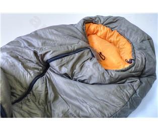 Pytel spací pro průzkumníky zimní nový