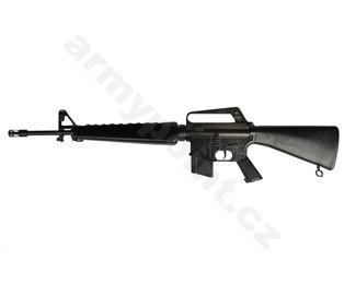 Replika - útočná puška M16A1