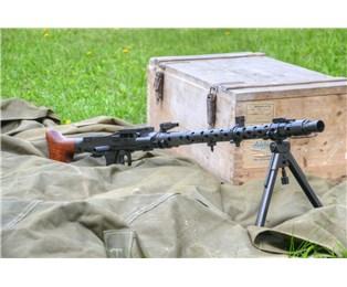 Replika kulometu MG-34