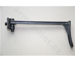 Pažba sklopná SA 58 (mírně použitá)