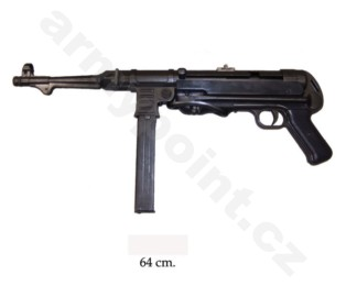 Replika samopalu MP-40