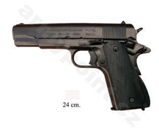 Replika pistole Colt 45 Government 1911