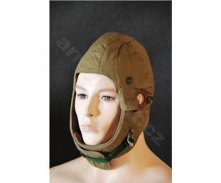 Sovětská vojenská výsadková čepice pro mužstva zvláštních úkolů - SPECNAZ
