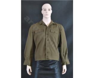 Blůza-košile důstojnická Bundoška