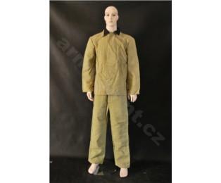 Pracovní uniforma svářečská