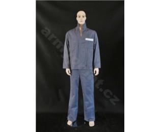 Pracovní uniforma námořní VMF