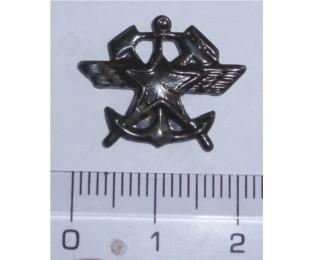 Odznak příslušnosti - Železniční vojsko