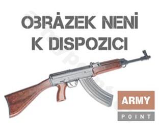 Odznak příslušnosti - Tankové vojsko (levé a pravé)
