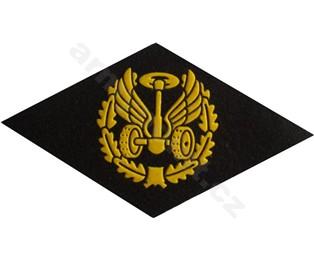 Nášivka symbol příslušnosti na hruď - Automobilní (dopravní) vojsko