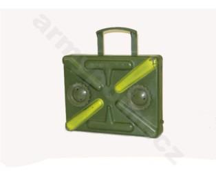 Cvičná protitanková mina VTM2A