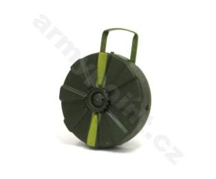 Cvičná protitanková mina VTMA-1