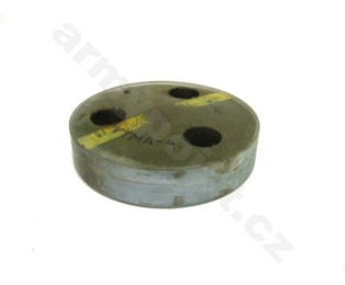 Cvičná protitanková mina VTMA-4