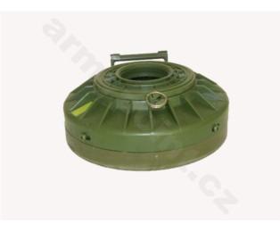 Cvičná protitanková mina VTMRP-6