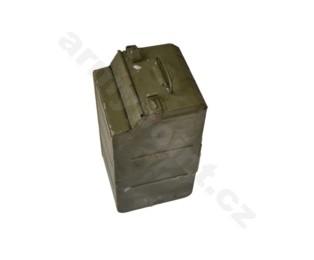 Zásobník kulometu KPVT