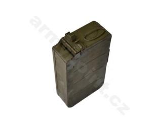 Zásobník  kulometu PKT