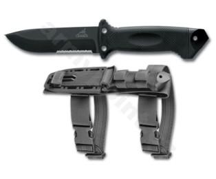 Nůž Gerber LMF II Infantry - Black