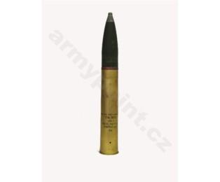 Maketa Nb 76 mm OF M70, zapalovač UTI M68.R