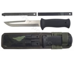 Armádní nůž UTON 392-NG-4 vzor 75/MAS