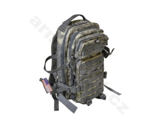 US batoh Assault I, AT-digital 30l